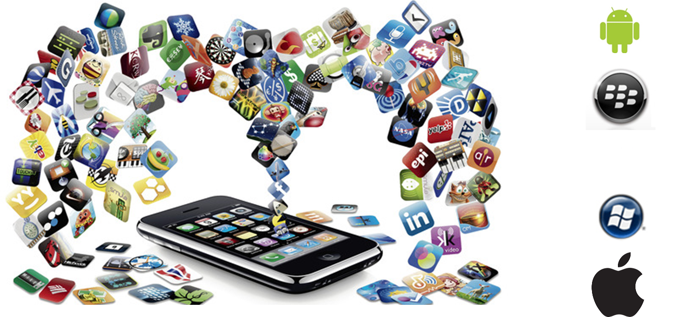 Full Mobile Application Development Services using Apple, Android, Windows, or Web Technologies